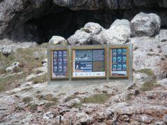 Parque Nacional de la Islas Marites.  (Islas Maritas National Pa by <b>geogeek</b> ( a Panoramio image )