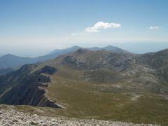 Поглед од Солунска Глава на југ, повторно - View from Solunska G by <b>popCeko</b> ( a Panoramio image )