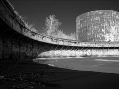 Nelson Road Water Plant by <b>www.StephenNewport.com</b> ( a Panoramio image )
