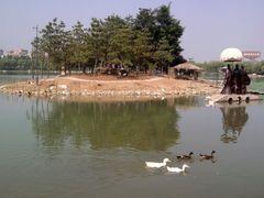 Без названия by <b>johnwu1018</b> ( a Panoramio image )