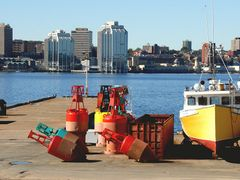 Halifax by <b>paul toman</b> ( a Panoramio image )