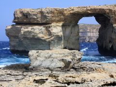 Azure Window by <b>kerrentyu</b> ( a Panoramio image )