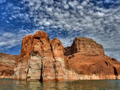 Lake Powell by <b>Faryndale</b> ( a Panoramio image )