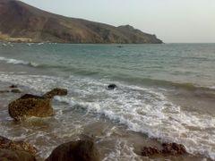 Nice sea by <b>Без названия</b> ( a Panoramio image )
