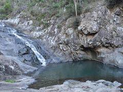waterfall2 by <b>Zita Smith</b> ( a Panoramio image )