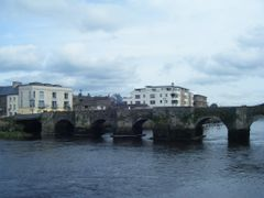 Carrick-on-Suir, co Tipperary by <b>celtjan</b> ( a Panoramio image )