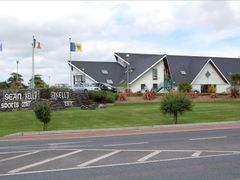 co Tipperary, N24, Carrick-On-Suir,  Sean Kelly Sports Centre by <b>celtjan</b> ( a Panoramio image )