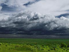 Viharfelhok II by <b>Ponty Istvan</b> ( a Panoramio image )