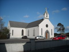 Ballydehob Church, Schull Parish by <b>corkperson</b> ( a Panoramio image )