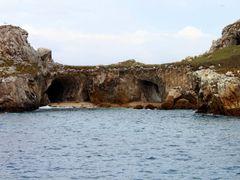 Las Marietas Island by <b>diannemd</b> ( a Panoramio image )