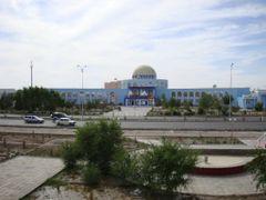 Ak bazar by <b>altyn09</b> ( a Panoramio image )
