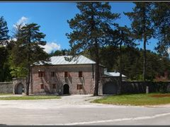 Biljarda, Njegos Museum   by <b>© argon4811</b> ( a Panoramio image )
