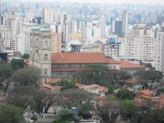 Igreja Nossa Senhora de Fatima by <b>Eri Martins</b> ( a Panoramio image )