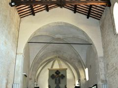 Chiesa di S. Eutizio by <b>Mauro Tiberi</b> ( a Panoramio image )