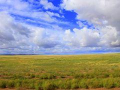 Mongolian nature by <b>E.G.Tsatsralt</b> ( a Panoramio image )