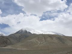 Kunlun Mountains by <b>nihongarden</b> ( a Panoramio image )