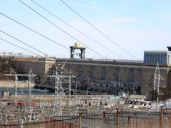 Hydroelektrik Power Station by <b>VadimRU</b> ( a Panoramio image )
