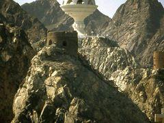 Oman Maskat 1991 by <b>© Carsten</b> ( a Panoramio image )