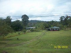 Paisaje rural, cercano a Piedras Blancas de Osa by <b>luissamudio</b> ( a Panoramio image )