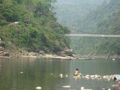 pahari bridge by <b>abedin2020</b> ( a Panoramio image )