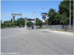 Bulgary / Turkey Border by <b>? Marco Vanzo</b> ( a Panoramio image )