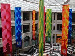 Bella Vita Mall, ??? Taipei, Taiwan by <b>davidcmc58</b> ( a Panoramio image )