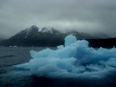 Iceberg near Igaliko by <b>Philippe Stoop</b> ( a Panoramio image )