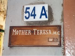 """Children""""s home of Mother Teresa 100 Year 28-08-2010 by <b>John de Crom</b> ( a Panoramio image )"""
