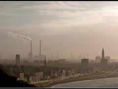 Retour au Havre... by <b>jerome bastianelli</b> ( a Panoramio image )