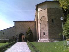 S.Eutizio (www.sibillini-mtb.it) by <b>© Barbonis</b> ( a Panoramio image )