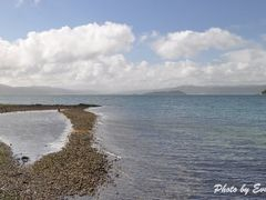 Little Karaka Bay  by <b>Eva Kaprinay</b> ( a Panoramio image )