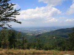 View Towards Bielsko-Biala by <b>d4nn7b</b> ( a Panoramio image )