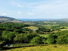 mb - View from the Heights of the Burren by <b>? Swissmay</b> ( a Panoramio image )