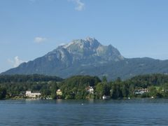 Lake Lucerne by <b>Pozlp??</b> ( a Panoramio image )