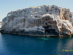 One of archipelago Kornati islands. Один из островов архипелага  by <b>Buts_YV</b> ( a Panoramio image )