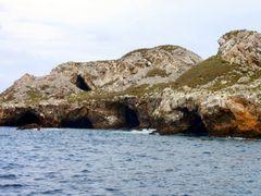 Islas Marietas by <b>diannemd</b> ( a Panoramio image )
