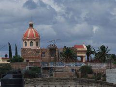 Templo del Calvario by <b>? ? galloelprimo ? ?</b> ( a Panoramio image )