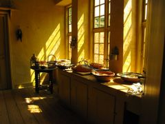 """The Light of the Kitchen"" - The Mintmasters Mansion, The Old To by <b>Jan Sognnes</b> ( a Panoramio image )"