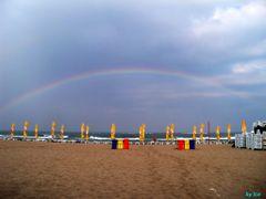 Light rainbow by <b>IceBox</b> ( a Panoramio image )
