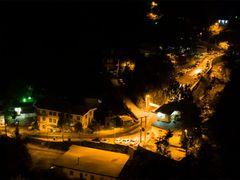 Masouleh in Night Mode by <b>Tohid Karimi</b> ( a Panoramio image )