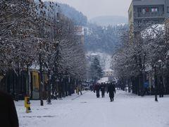 Centar zimi. Sl. Sa BP foruma by <b>djavoizkrsa</b> ( a Panoramio image )