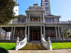 Antrim House by <b>Eva Kaprinay</b> ( a Panoramio image )
