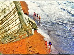 Secrets of the rock! (Corfu) by <b>makis-GREECE ®</b> ( a Panoramio image )