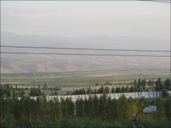 Поля и горы by <b>raul7</b> ( a Panoramio image )