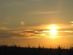 Sunset by <b>Bzsuu</b> ( a Panoramio image )