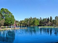 Mexico, D.F., Delegacion Azcapotzalco, Un lindo Dia en el Parque by <b>Pecg17</b> ( a Panoramio image )