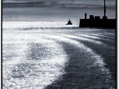 Goodbye le Havre by <b>Michel Cheron</b> ( a Panoramio image )