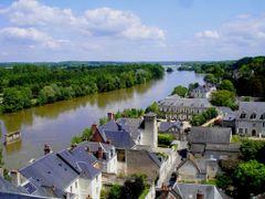 Loara   Amboise by <b>stif1945</b> ( a Panoramio image )