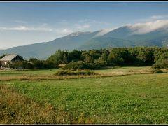 По дороге на Плитвицкие озера by <b>dj_f</b> ( a Panoramio image )