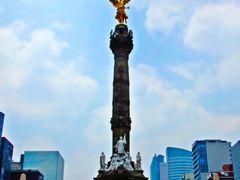Mexico, D.F., Delegacion Cuauhtemoc, 16 de Septiembre del 2010,  by <b>Pecg17</b> ( a Panoramio image )